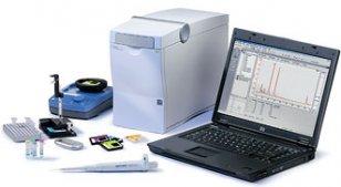Agilent 2100生物芯片分析系统(二手仪器)