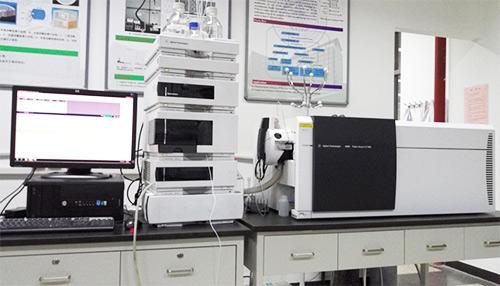 蛋白质组平台合作服务